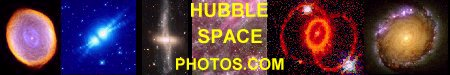 Hubble Space Photos